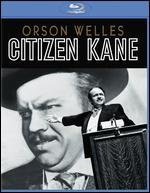 Citizen Kane [75th Anniversary] [Blu-ray]