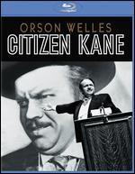 Citizen Kane [75th Anniversary] [Blu-ray]