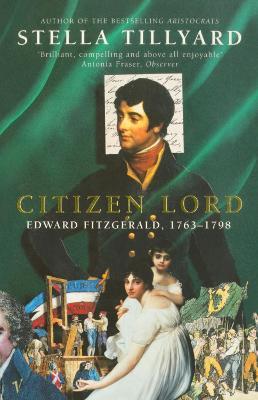 Citizen Lord - Tillyard, Stella
