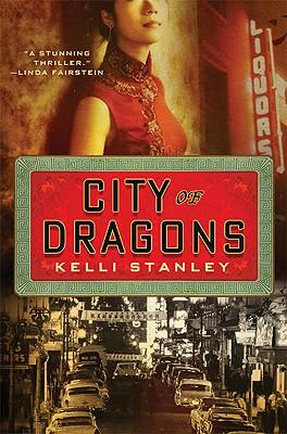 City of Dragons - Stanley, Kelli