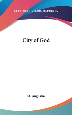 City of God - St Augustine