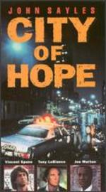 City of Hope - John Sayles