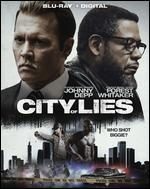 City of Lies [Includes Digital Copy] [Blu-ray]