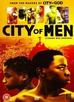 City of Men [TV Series]