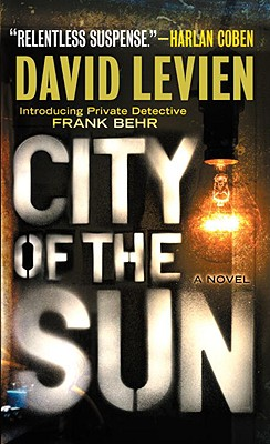 City of the Sun - Levien, David