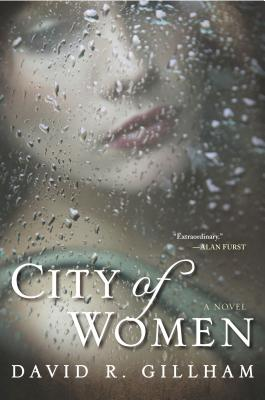City of Women - Gillham, David R