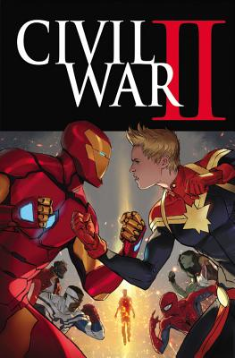 Civil War II - Bendis, Brian Michael (Text by)
