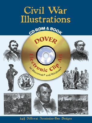 Civil War Illustrations - Dover Publications Inc (Creator)