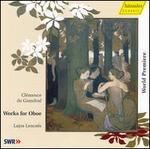 Cl�mence de Grandval: Works for Oboe