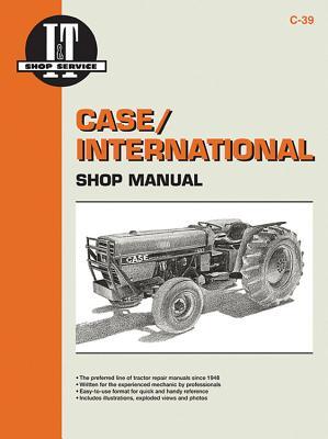 CL Case International 385 485 585 65 - Penton