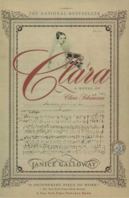 Clara - Galloway, Janice