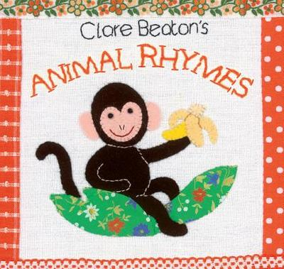Clare Beaton's Animal Rhymes -
