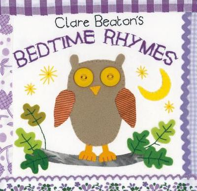 Clare Beaton's Bedtime Rhymes -