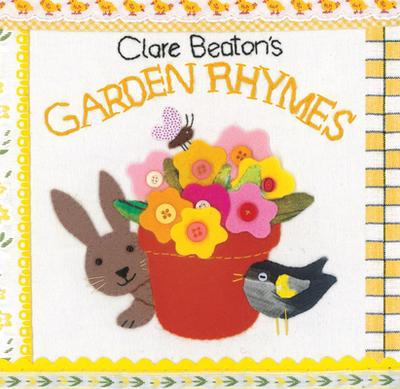 Clare Beaton's Garden Rhymes -