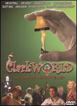 ClarkWorld - Deren Abram