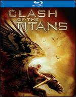 Clash of the Titans [Blu-ray] - Louis Leterrier