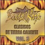 Clasicos de Tierra Caliente, Vol. 3