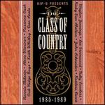 Class of Country: 1985-1989
