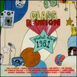 Class Reunion: The Greatest Hits of 1981