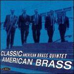 Classic American Brass