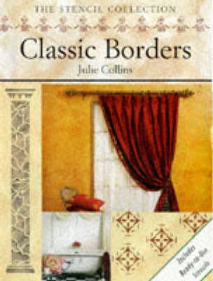 Classic Borders Stencils - Collins-Rousseau, Julie