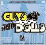 Classic Broadway Karaoke: Guys and Dolls