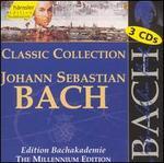 Classic Collection Johann Sebastian Bach