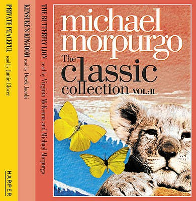 Classic Collection Volume 2 - Morpurgo, Michael