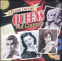 Classic Country: Queens of Country - Various Artists