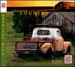 Classic Country [Time-Life Box Set]