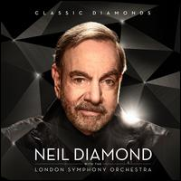 Classic Diamonds [Deluxe Edition] - Neil Diamond / London Symphony Orchestra