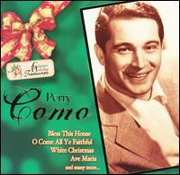 Classic Holiday Treasures - Perry Como