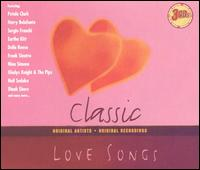 Classic Love Songs [BMG Special Products] - Various Artists