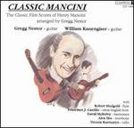 Classic Mancini: The Classic Film Scores of Henry Mancini