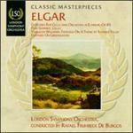 Classic Masterpieces: Edward Elgar