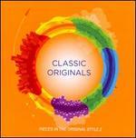 Classic Originals: Pieces in the Original Style, Vol. 2