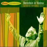 Classic Performances: Bernstein in Vienna: Beethoven Symphonies 4, 6 & 9