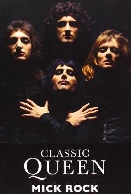 Classic Queen - Rock, Mick