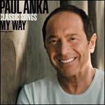 Classic Songs: My Way [UK]