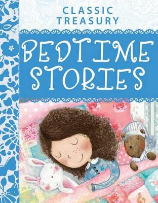 Classic Treasury: Bedtime Stories - Gallagher, Belinda (Editor)