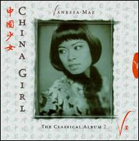 Classical Album, Vol. 2: China Girl - Vanessa-Mae