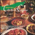 Classical Cuisine: Spanish Spice
