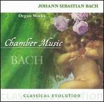 Classical Evolution: Bach: Organ Works