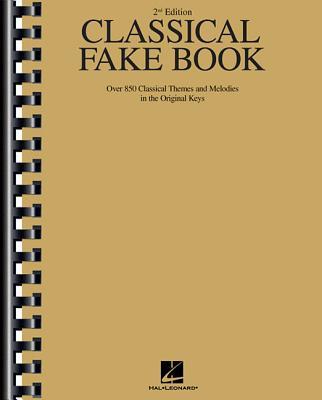 original real book