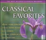 Classical Favorites [Laserlight]