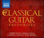 Classical Guitar Favourites