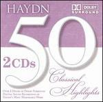 Classical Highlights: Haydn