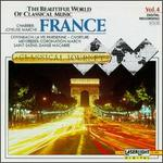 Classical Journey: France