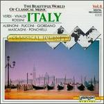 Classical Journey: Italy