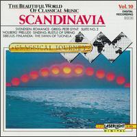 Classical Journey: Scandinavia - Budapest Strings; Christine Pendrill (cor anglais); Jenö Jandó (piano)